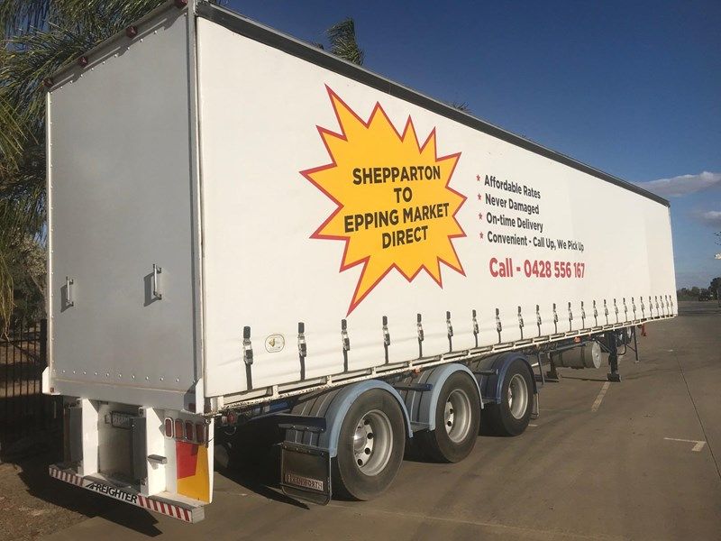 maxitrans st3-od semi trailer 692528 003