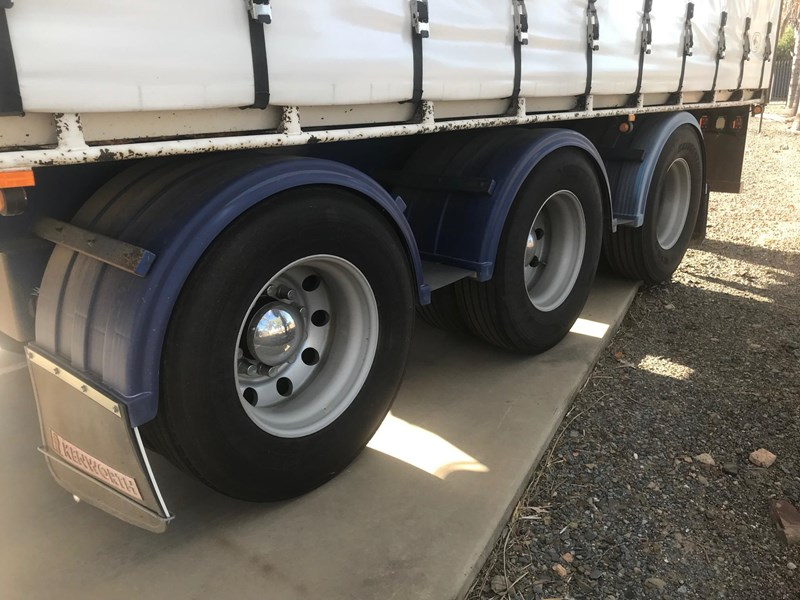 maxitrans st3-od semi trailer 692528 006