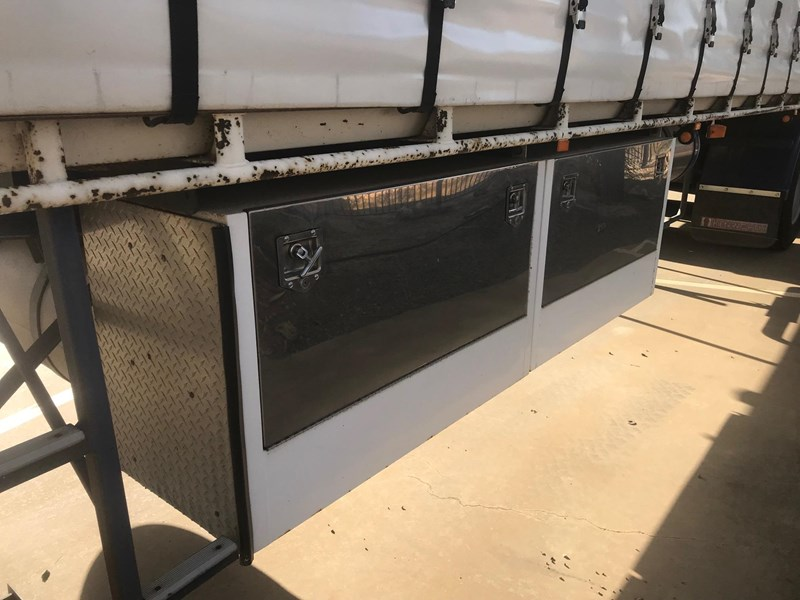 maxitrans st3-od semi trailer 692528 007