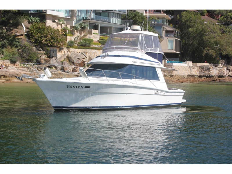 riviera 35 blue water 693002 002