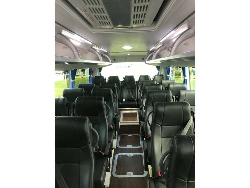 yutong 39 seat luxury coach 693748 012