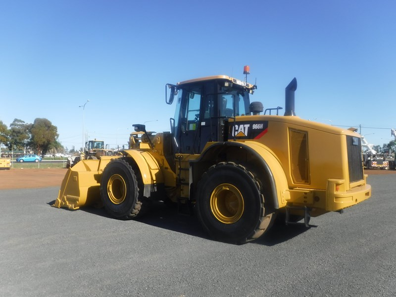 caterpillar 966h loader 684117 006