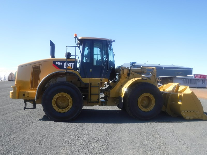 caterpillar 966h loader 684117 011