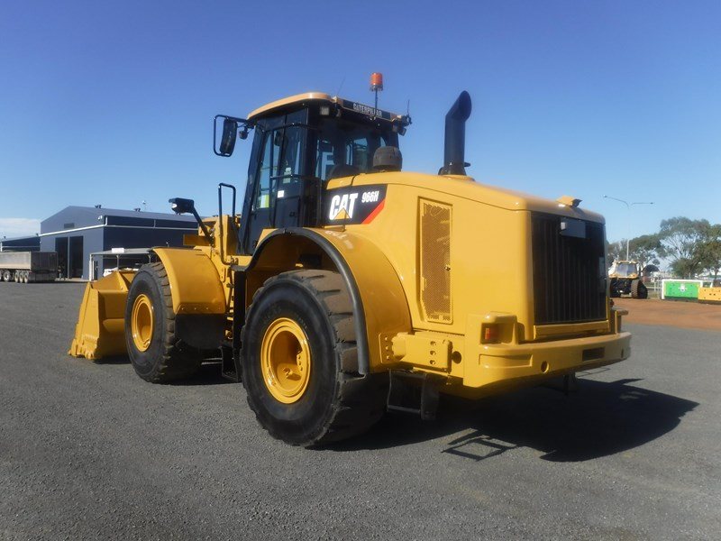 caterpillar 966h loader 684117 008