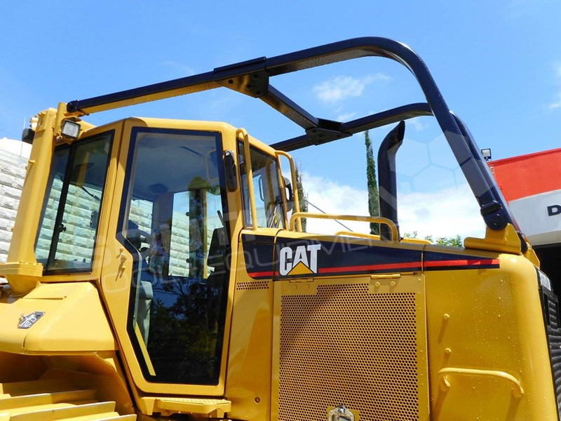 CATERPILLAR SWEEPS FOR D5N XL D5M Dozers Sweeps Forestry