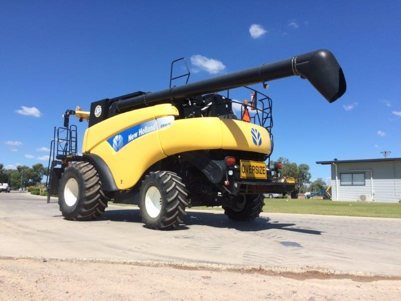 new holland cr9070 583742 005