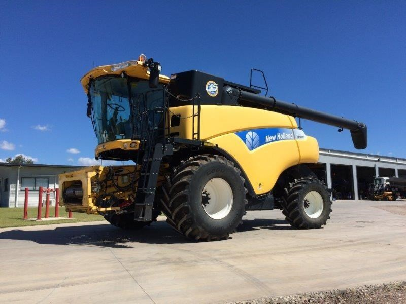 new holland cr9070 583742 009