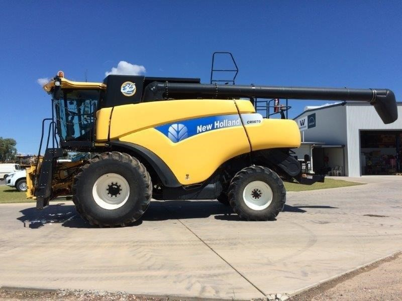 new holland cr9070 583742 010