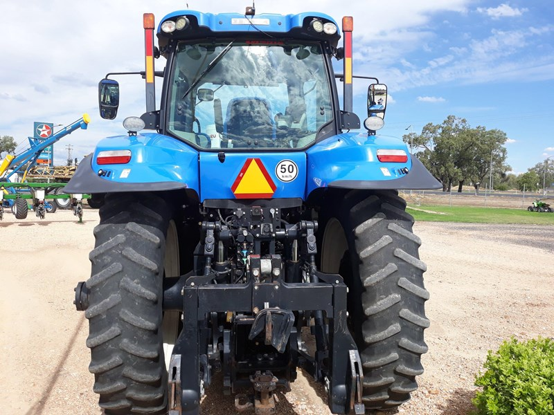 new holland t8.410 694451 007