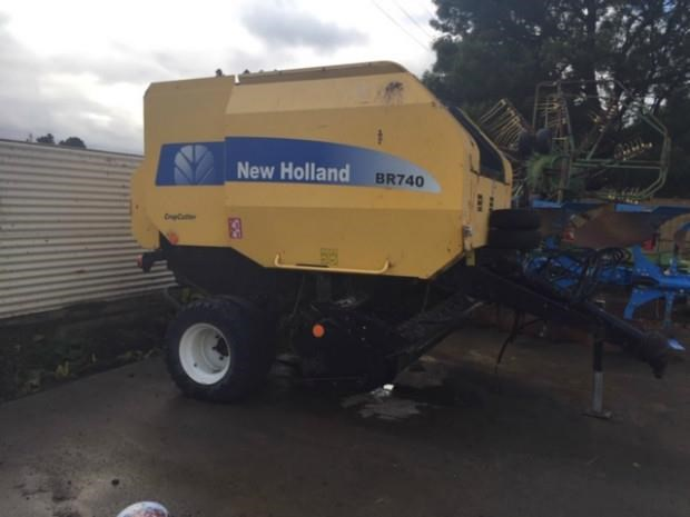 new holland br740 694458 001