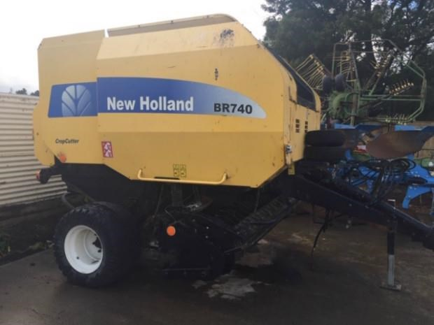 new holland br740 694458 002