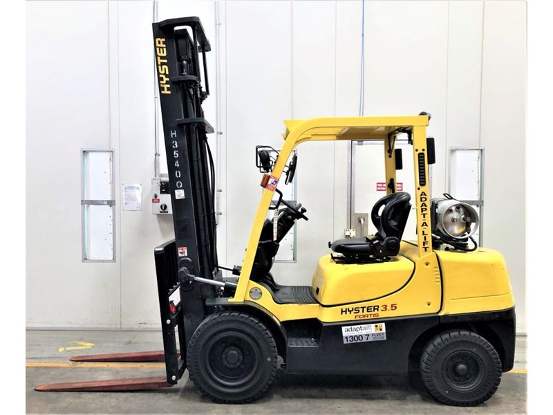 hyster h3.5tx 694578 001