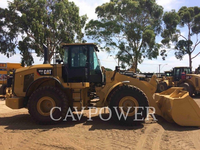 caterpillar 950gc 662022 020