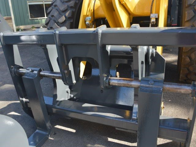 komatsu wa200-8 hitch, forks, 4in1 available 676713 005
