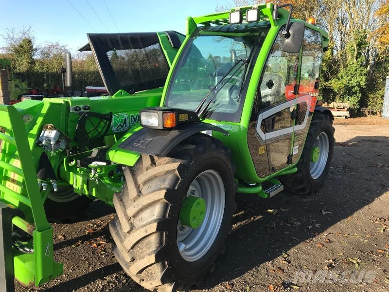 2019 MERLO TF33 7 100 for sale
