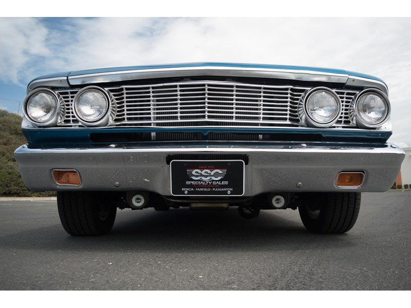 1964 FORD FAIRLANE 500 Sport for sale