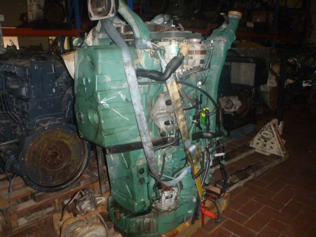 volvo engine d9b 340 ec06 695367 001