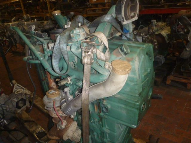volvo engine d9b 340 ec06 695367 004