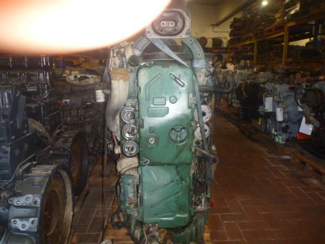 volvo engine d9b 340 ec06 695367 005