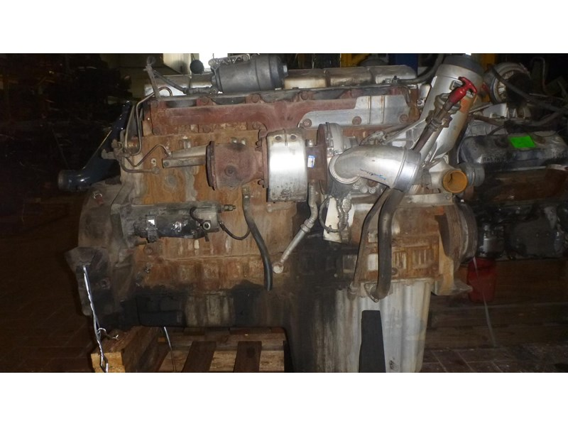 MERCEDES-BENZ OM 460 LA for sale