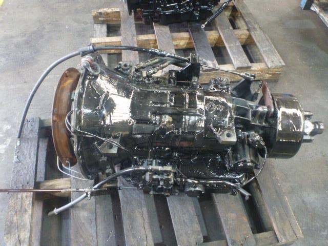 ALLISON 2000 SERIES for sale