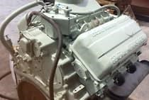 detroit gm 6v53 naturally aspirated 695695 001