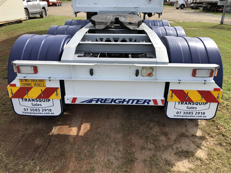 maxitrans a trailer tautliner trailer 696827 003