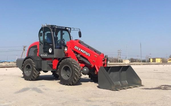 olympus loaders olympus telescopic tl528 696857 002