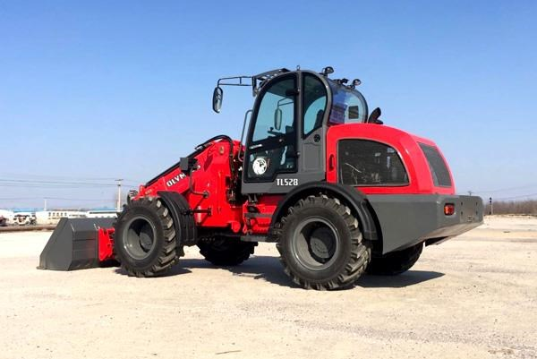 olympus loaders olympus telescopic tl528 696857 003
