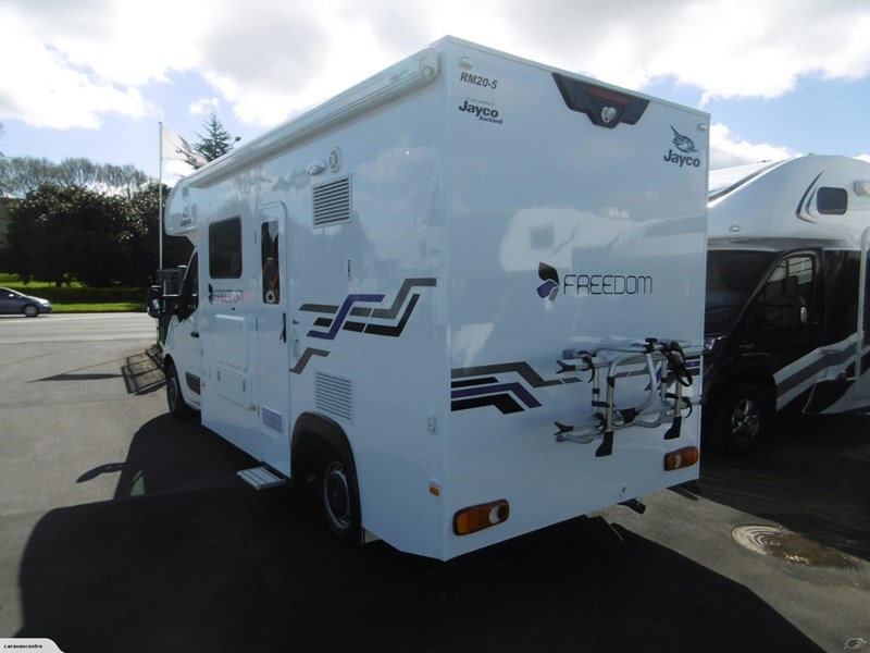 jayco conquest rm20-5 697343 003