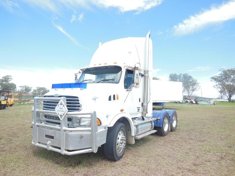 STERLING LT9500 for sale