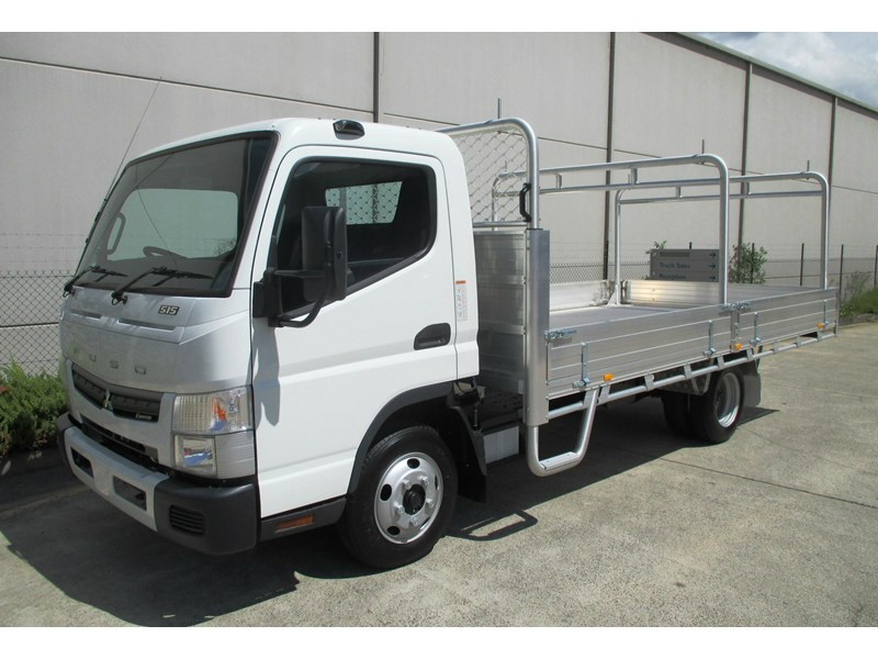 fuso canter 698624 001