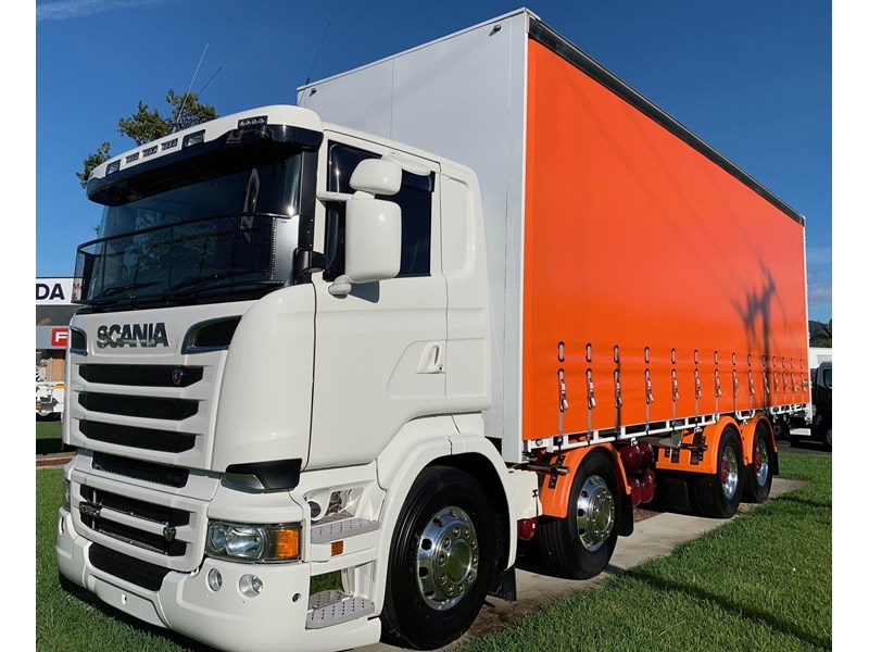 5e191341 2019 SCANIA R560 for sale