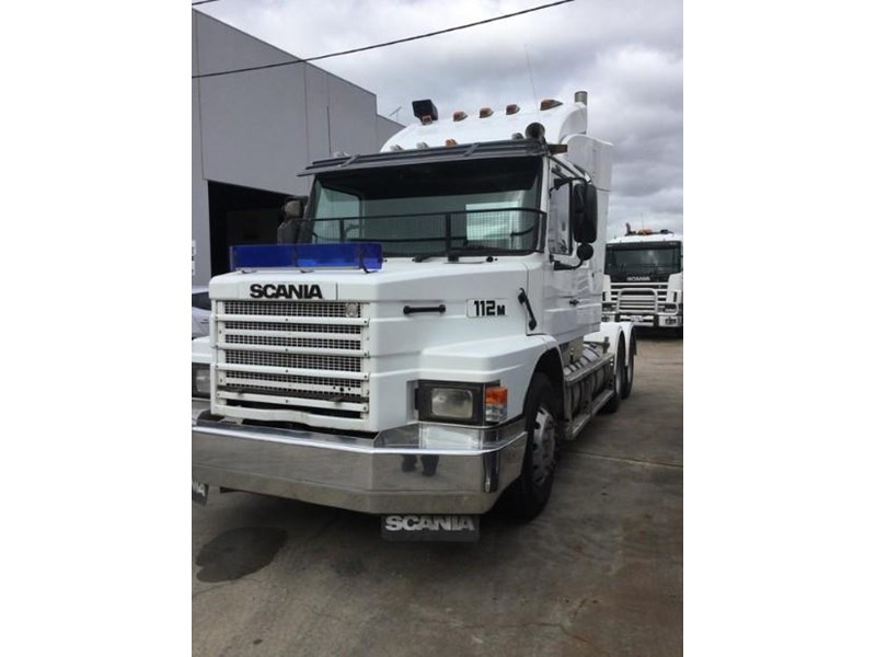 scania t112h/m 309371 005