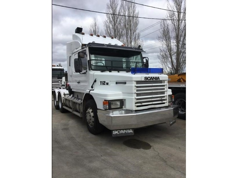 scania t112h/m 309371 009