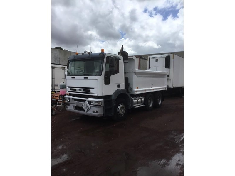 iveco mp4300 eurotech 659085 002