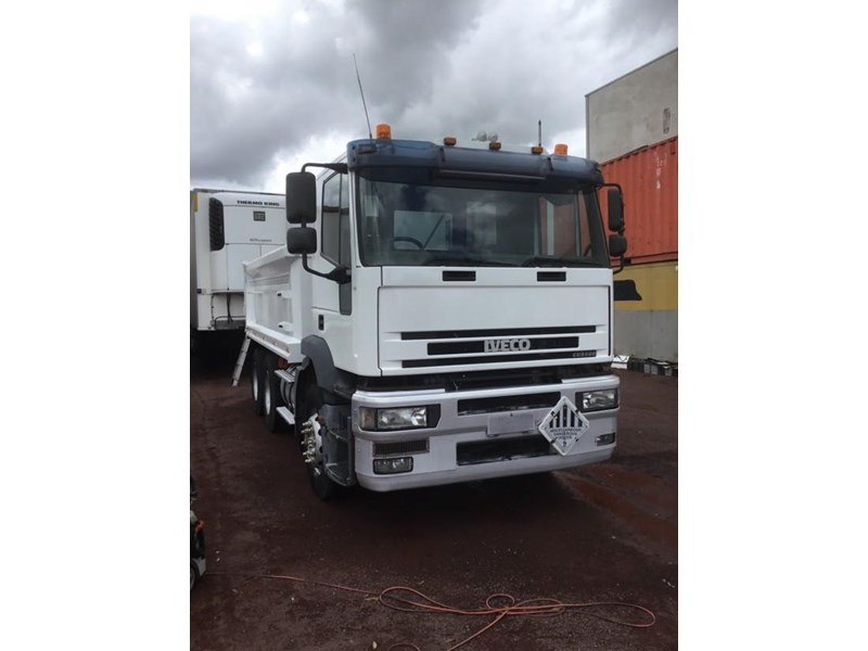 iveco mp4300 eurotech 659085 010