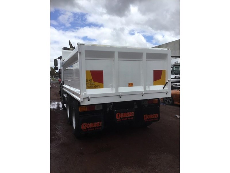 iveco mp4300 eurotech 659085 012
