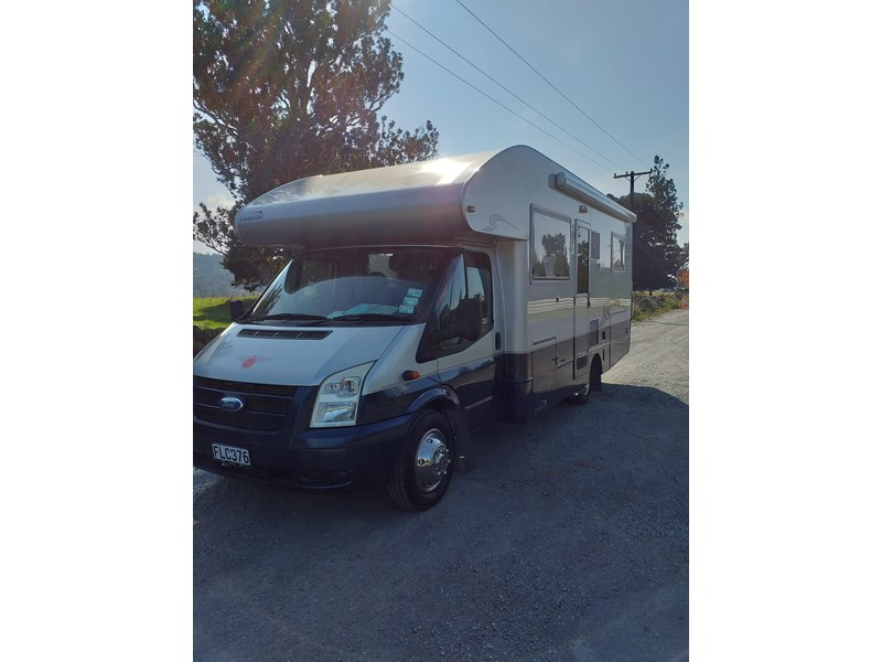 coastal ford transit 701607 001