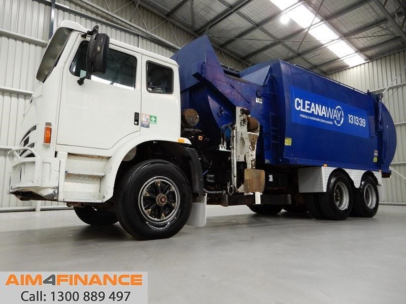 iveco acco 2350g 602700 003