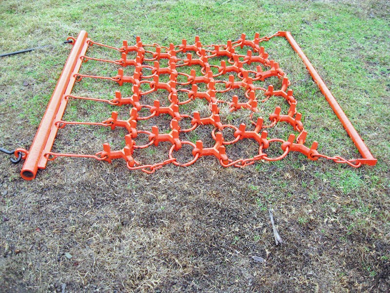 eurofarm chain harrows 1.5mtr 93964 001