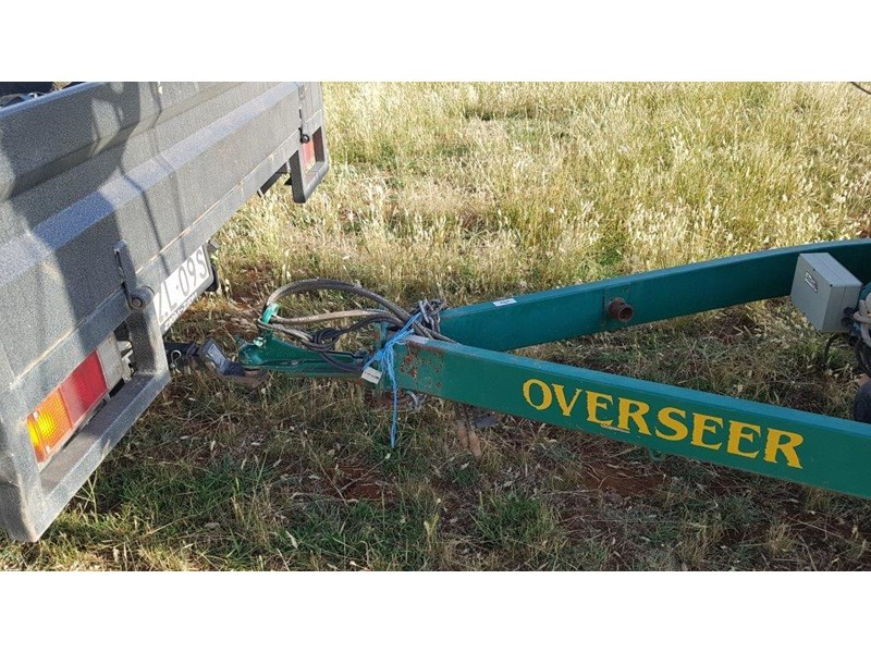 spray boom jetstream overseer 700619 004