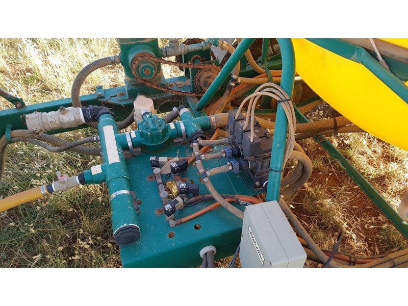 spray boom jetstream overseer 700619 005