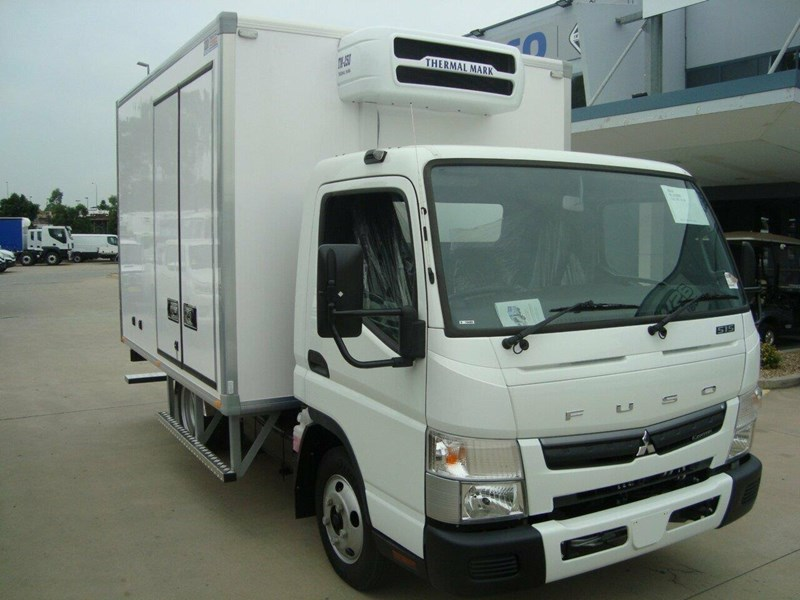 fuso canter 661081 002
