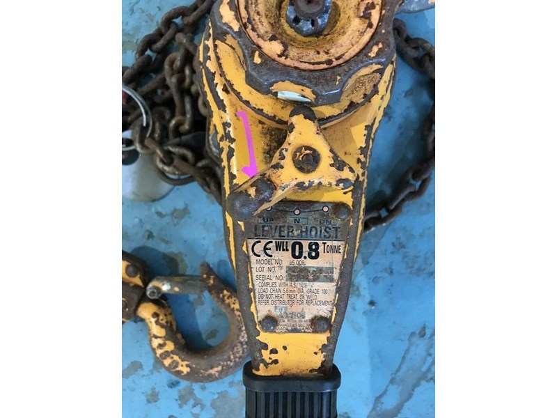 Pwb Anchor Na For Sale