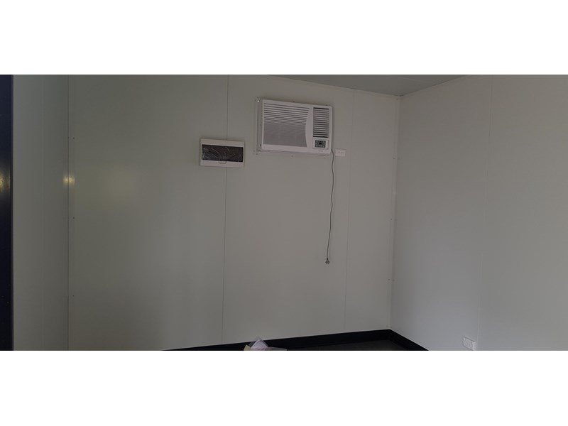 site office 4.8m x 3.0m site office / lunchroom 698936 004
