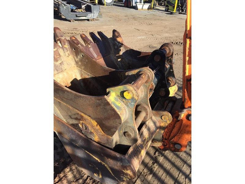 doosan dx140lcr - excellent condition - low hours! 703003 010