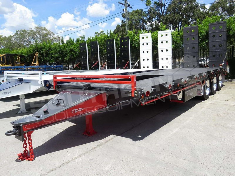 interstate trailers elite tri axle 703560 008