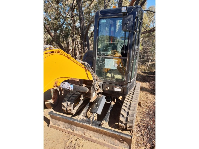 2018 SANY SY35U for sale