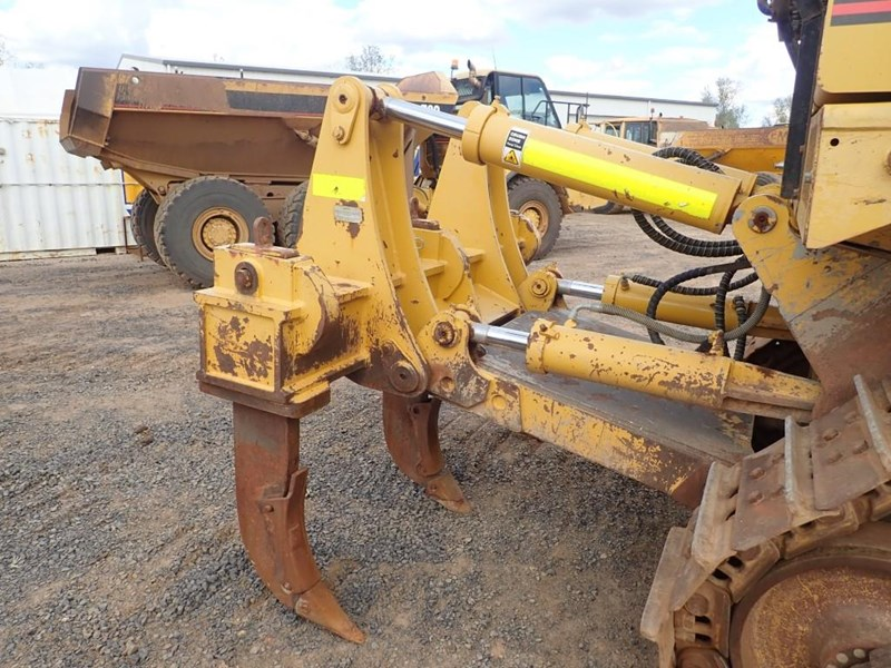 caterpillar d7r series ii 662837 010
